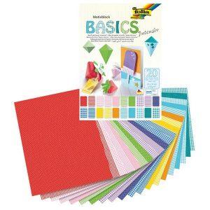 Kopierpapier farbig